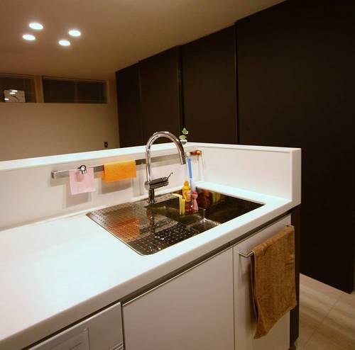 キッチン詳細①